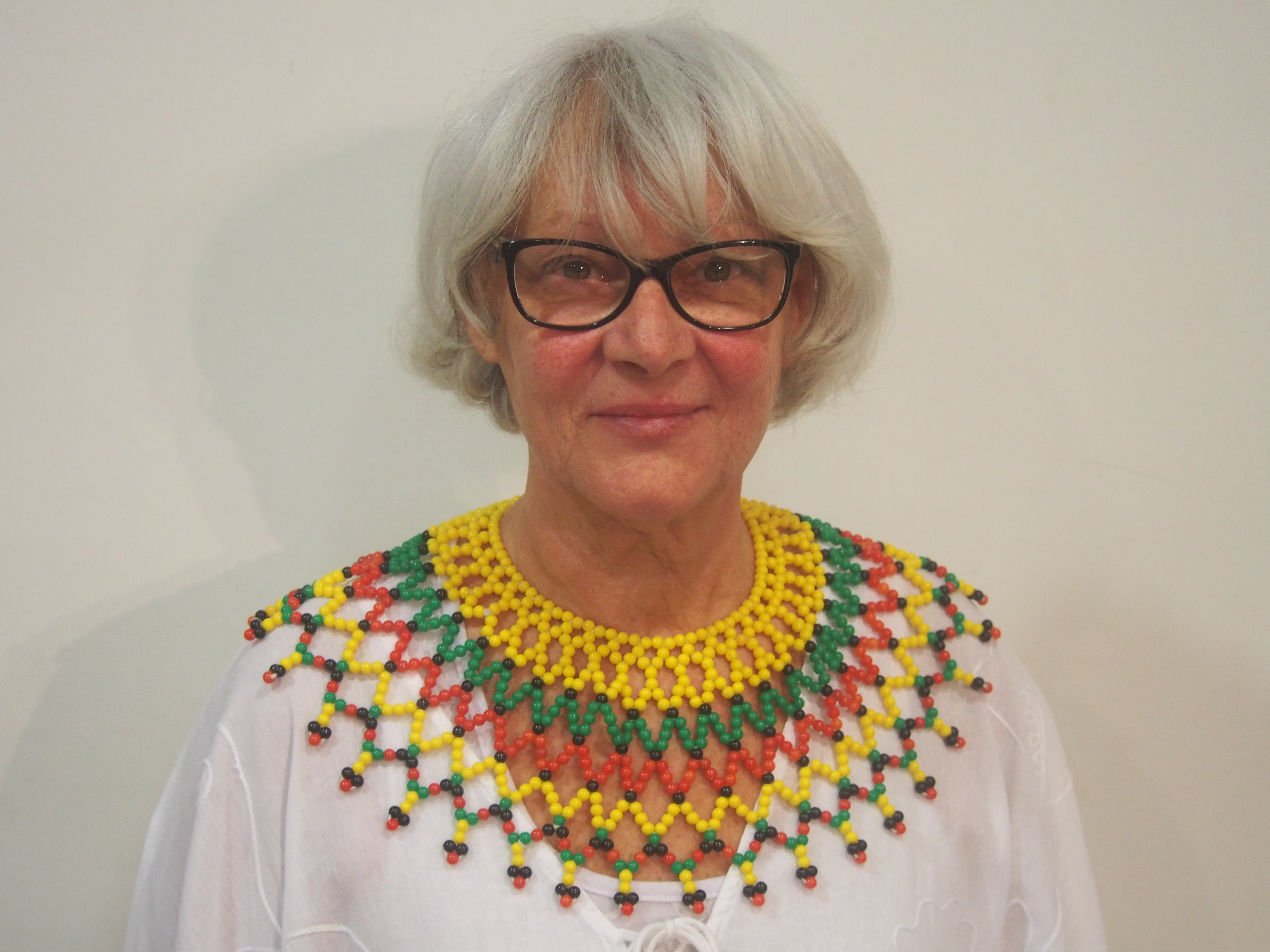 Françoise SANCHEZ
