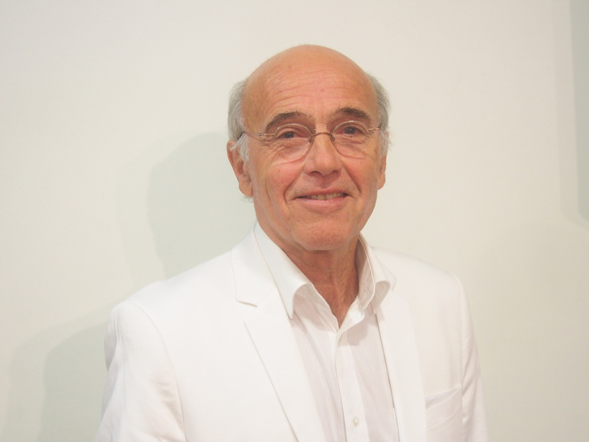 Jean Michel LECHENNE
